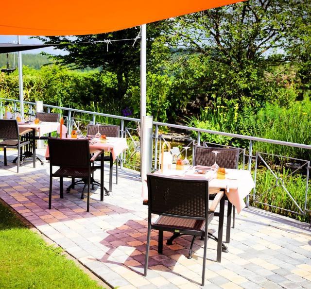 Les meilleurs restaurants avec terrasse à Namur