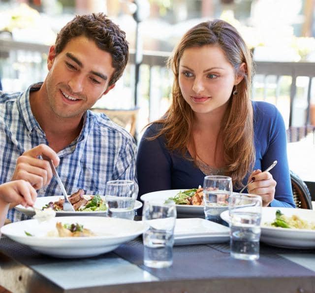 Les restaurants familiaux qui ont pensé aux enfants