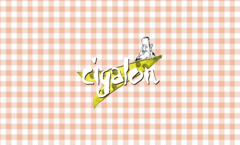 Le Cigalon, restaurant à Nivelles