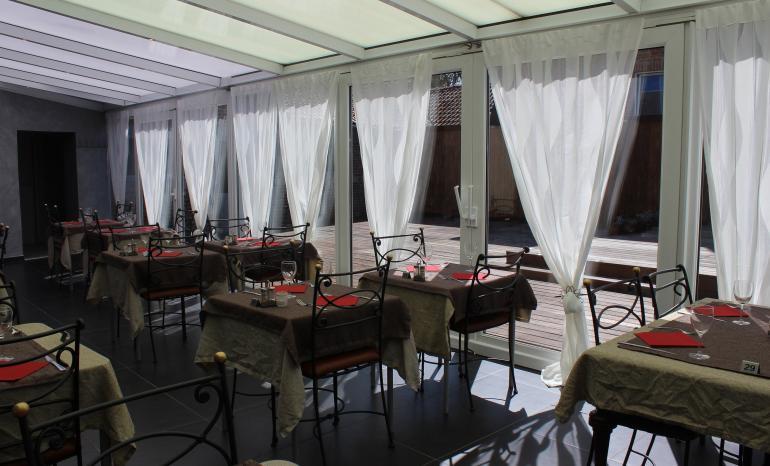 La Vita E Bella, restaurant à Namur