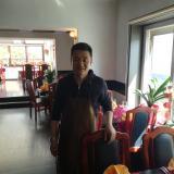 Photo du chef