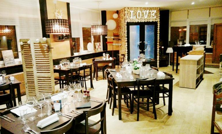 Moderne Le les 10 meilleurs restaurants en belgique restaurants avec promo