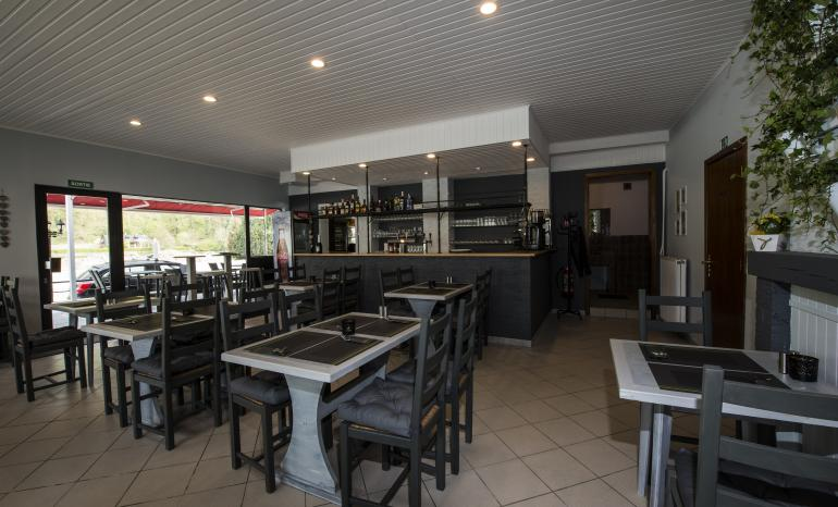 L'Ô 12, restaurant à Hermeton-sur-Meuse (Hastière)