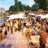 La Terrasse De L Hippodrome Restaurant à Uccle Bruxelles