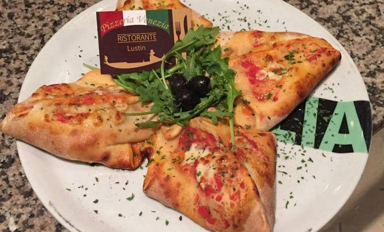 Venezia, pizzeria à Profondeville