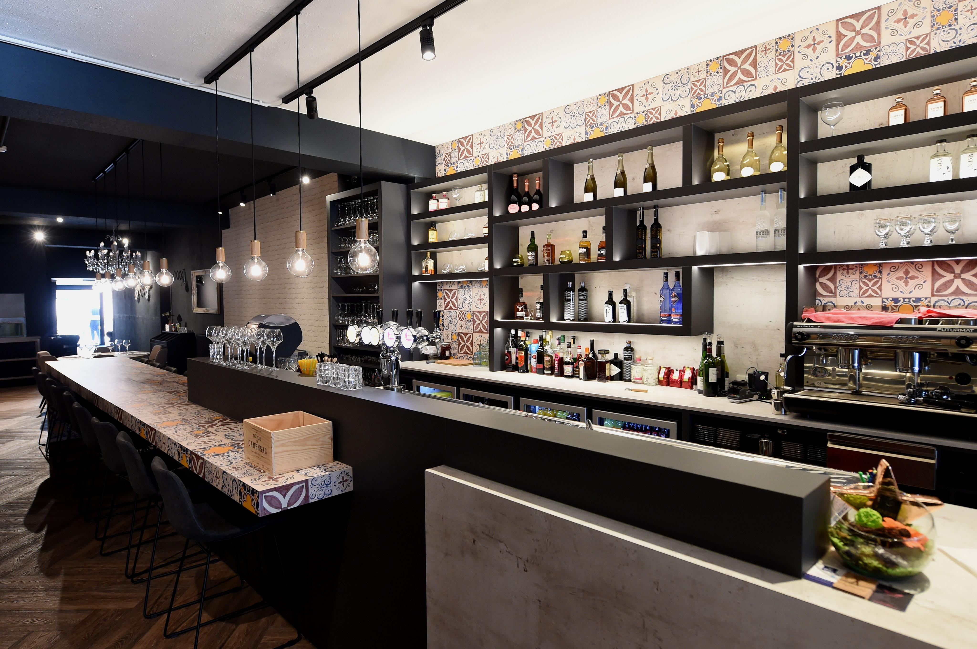 Restaurant En Terrasse  Ef Bf Bd Tournai