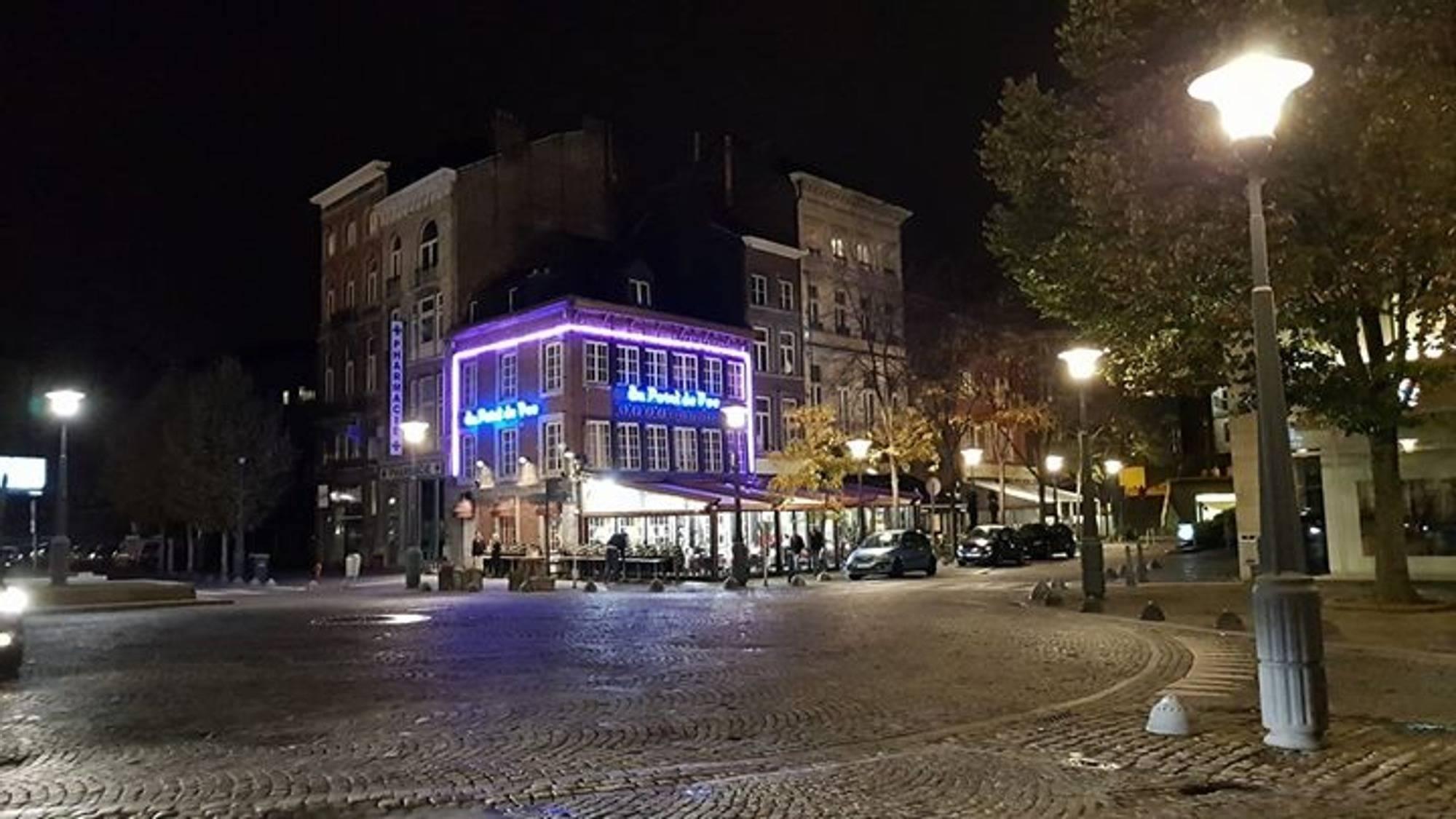Liège datant site de rencontre Kolkata