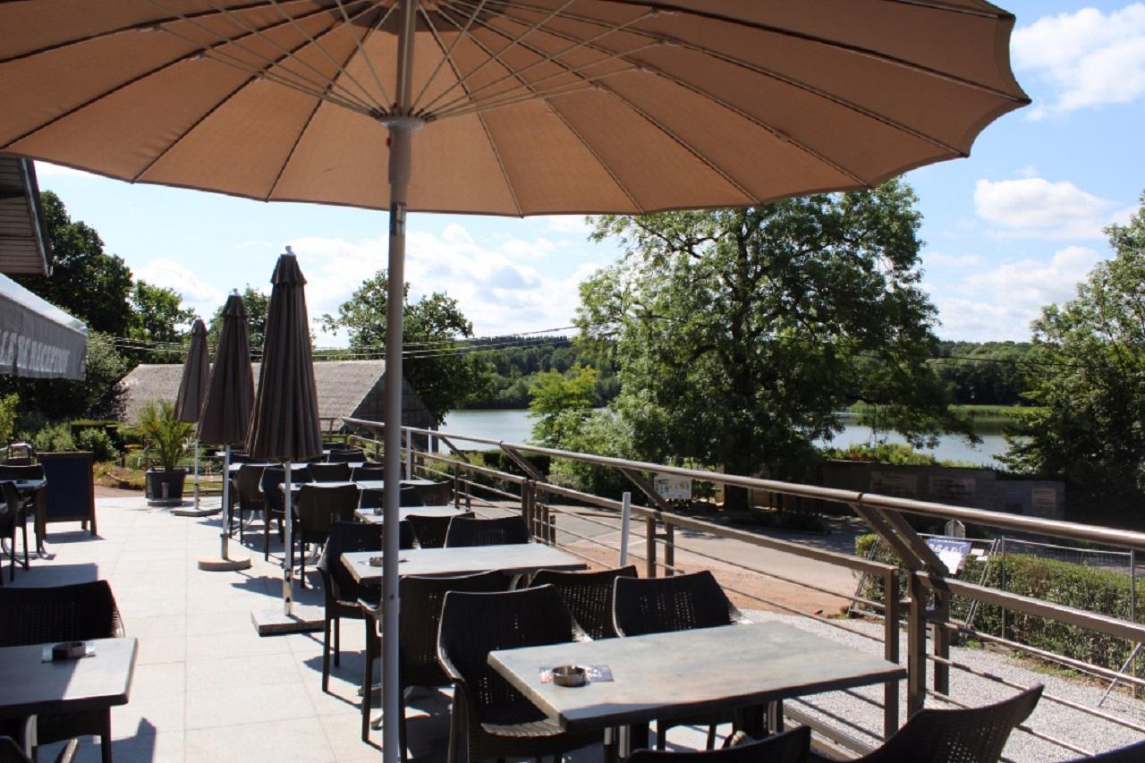 Le bambois restaurant fosses la ville trouve ton resto for Restaurant la piscine gardanne